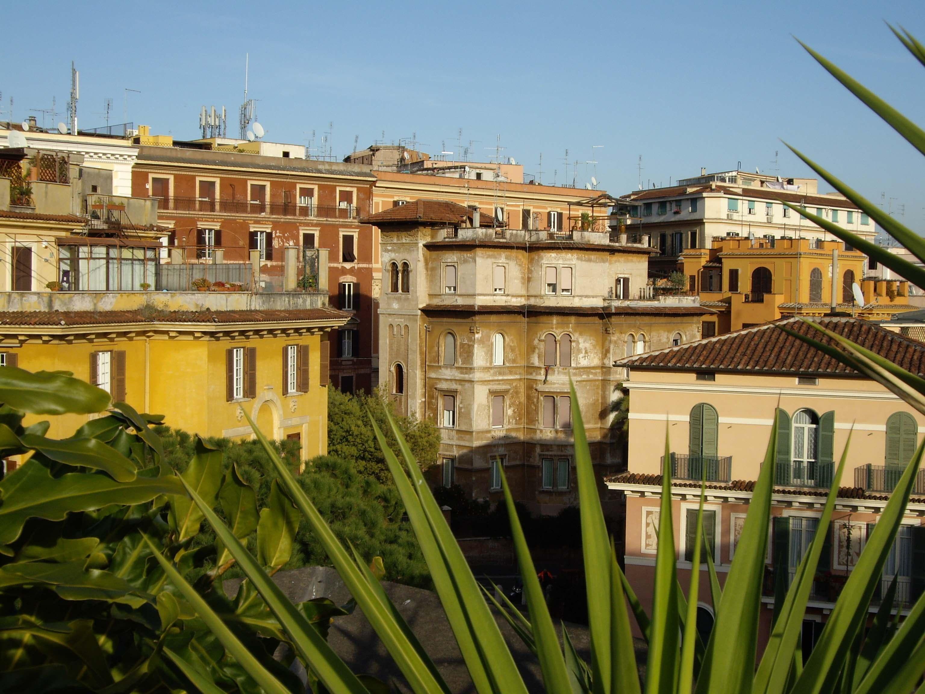 vue-de-Rome